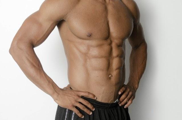 体型維持に筋トレ「チンニング(懸垂)」始めました