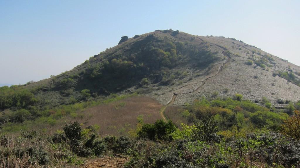 九州百名山「福智山(福岡県直方市)」に登山に行ってきた