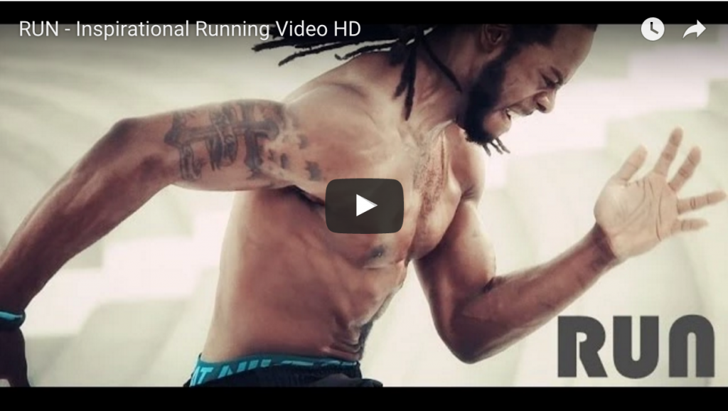 YouTube RUN - Inspirational Running Video HD より