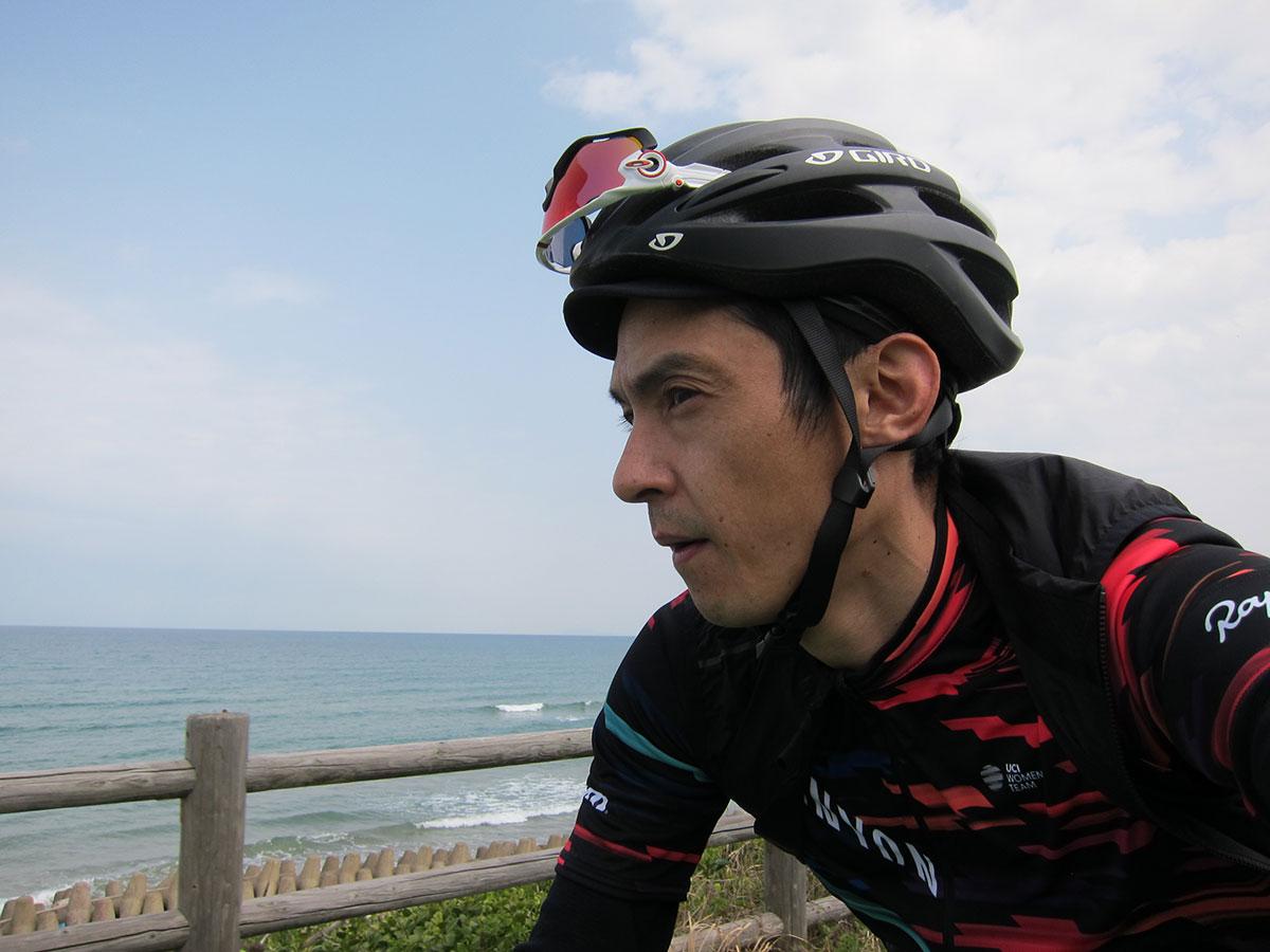 波止場茶店(遠賀郡岡垣町)はサイクリングの休憩スポットにぴったり
