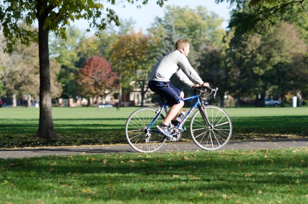 自転車(サイクリング)の良いところを考えてみた