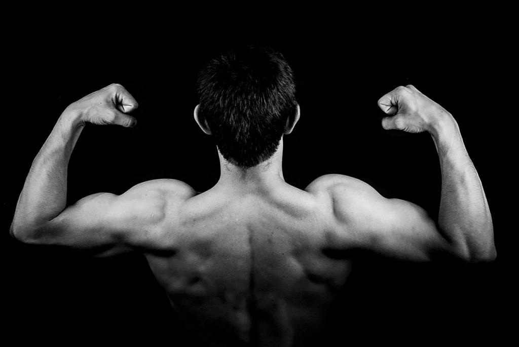 今の僕の筋トレ+趣味のスポーツでどこの筋肉に効果があるのか調べたよ